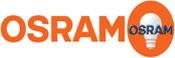 OSRAM является одним из двух ведущих производителей светотехники в мире
