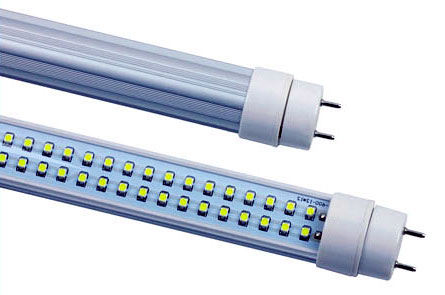 Светодиодная лампа NSFL T8 9W