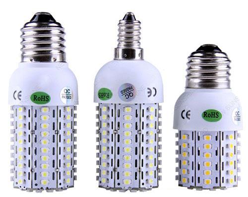 Светодиодная лампа NSHBL E27 6W SMD
