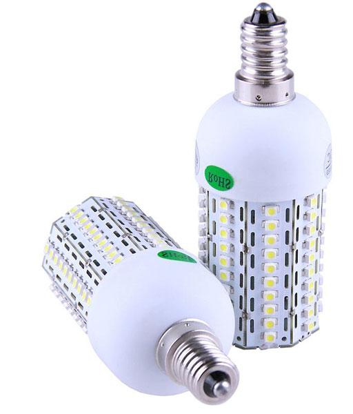 Светодиодная лампа NSCL E14 6W SMD
