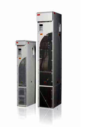 Одиночный привод напольного монтажа ACS800-02