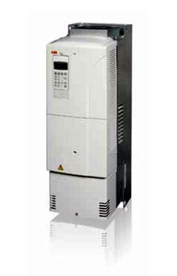 Приводы настенного монтажа с низким содержанием гармоник ACS800-31 до 110 кВт