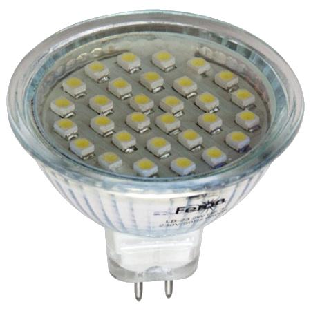 Светодиодная лампа LB-23 2W GU5.3