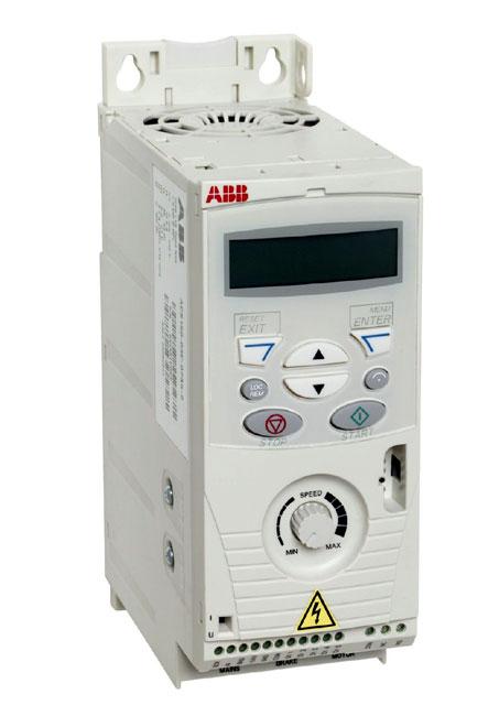 Компонентный привод ACS150