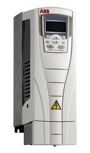 Стандартный привод серии ACS550