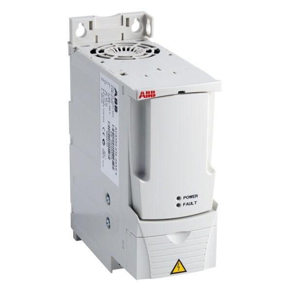 Преобразователи (приводы) частоты серии ACS 355 от ABB