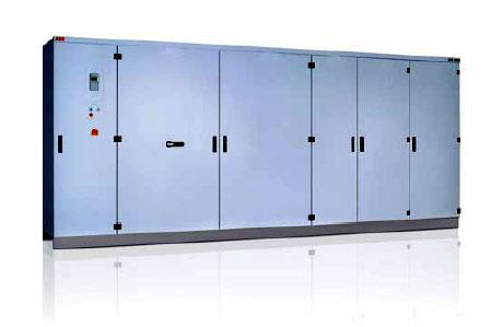 ACS 1000 с водяным охлаждением