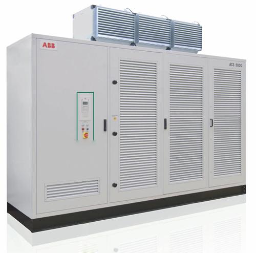Привод ACS 5000