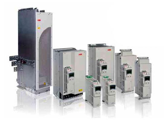 Промышленные приводы АББ, ACS850 1,1-500 кВт