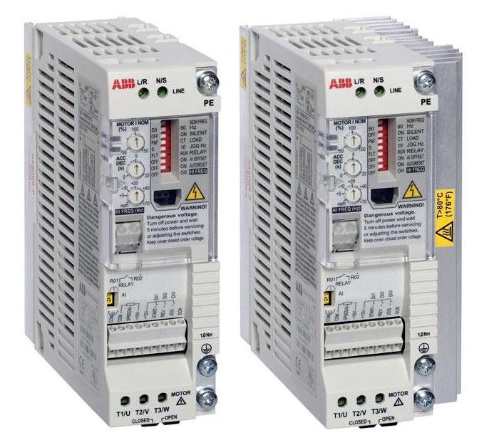 Компонентный привод ABB ACS50